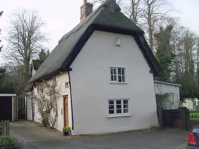 Listed-Cottage