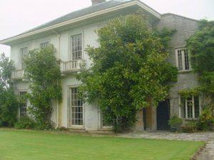 Jacobean House