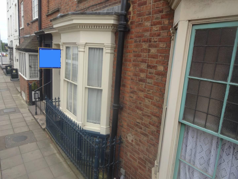 northampton listed house
