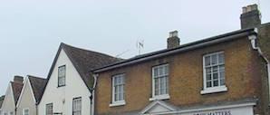 Heritage Hertfordshire