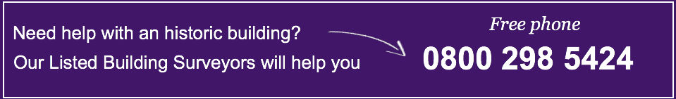Listed-Building-Surveyors-help-you